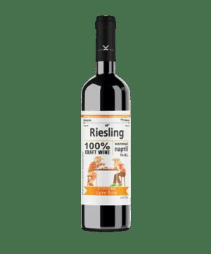 Вино Курінь Рислінг
