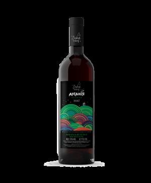 Вино Бейкуш Артанія Резерв