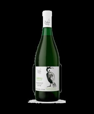 Вино Бейкуш Шардоне