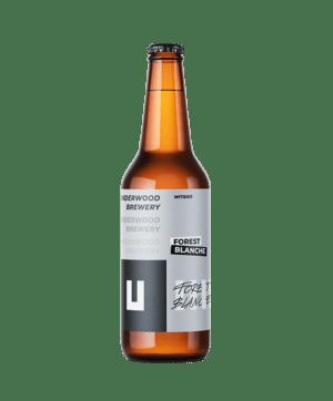 Пиво Underwood Forest Blanche