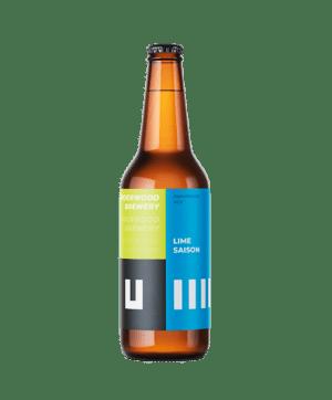 Пиво Underwood Lime Saison