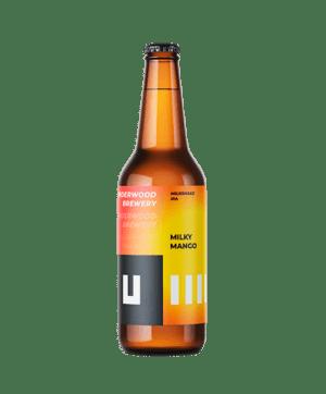 Пиво Underwood Milky Mango