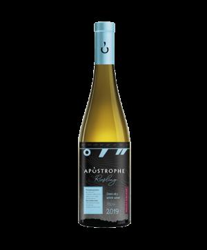 Вино APOSTROPHE Рислінг
