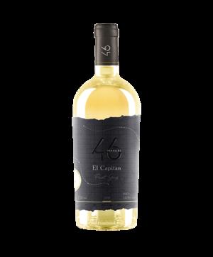 Вино 46 Parallel El Capitan Піно Грі