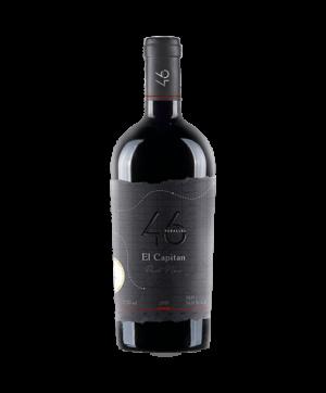 Вино 46 Parallel El Capitan Піно Нуар