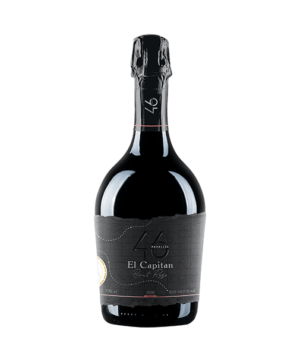 Вино 46 Parallel El Capitan Розе