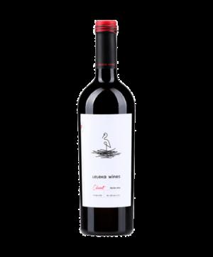 Вино Leleka Wines Каберне