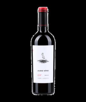 Вино Leleka Wines Мерло