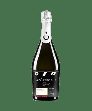 Вино APOSTROPHE Брют